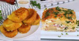 4 Ricette con le patate perfette per un pranzo sfizioso!