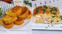 4 Potato recipes perfect for a delicious lunch!