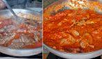 Carne alla pizzaiola: la ricetta del gustoso secondo piatto