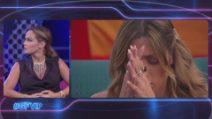 """Adriana Volpe contrasta Sonia Bruganelli e va contro Antinolfi: """"Gianmaria, non fai una bella figura"""""""
