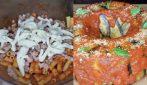 Ciambella alla siciliana: la ricetta del primo piatto ricco e squisito