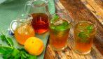 Tè nero aromatizzato alla pesca: il trucco per rendere piacevole la tua pausa pomeridiana!