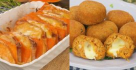 4 Delicious recipes with pumpkin to try!