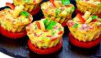 Ciambelline salate: un'idea sfiziosa e piena di gusto