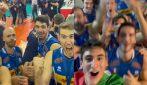 """""""I campioni dell'Europa siamo noi"""", l'Italvolley vince l'oro e parte la festa di Michieletto e compagni"""