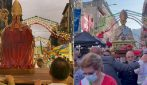 Non solo a Napoli, la festa di San Gennaro che si celebra a New York
