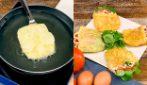 Tasche di frittata: da seguire passo passo per sorprendere i tuoi ospiti!