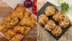 Here are 3 simple appetizer recipes to amaze your guests!