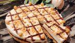 Cheesecake panna e cioccolato: il dessert goloso senza cottura