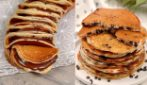 Pancakes mania: 4 quick recipes for a delicious breakfast!