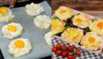 Nuvole di uova: il modo alternativo per preparare le uova!
