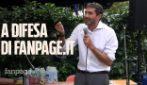 """Caso Fanpage.it, Fratoianni: """"Siamo un paese malato, bisogna prendersi cura della democrazia"""""""