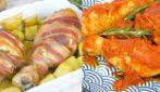 3 Semplici ricette con il pollo per una cena da leccarsi i baffi!