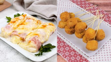 3 Tasty ham ideas to amaze your guests!