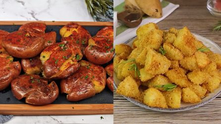 3 Potatoes recipes to try!