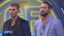 Grande Fratello VIP - Le reazioni allo scontro tra Alex e Samy