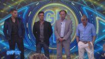 I nominati della sesta puntata del GF Vip 2021 sono Davide, Amedeo, Nicola e Samy
