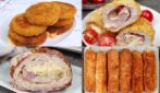 4 Cheesy recipes you have to try!