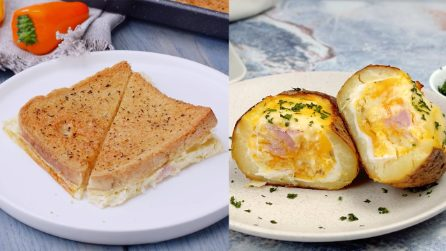 Savory breakfast: 3 delicious ideas to kick off the day!