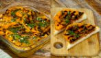 In oil grilled pumpkin: the side dish perfect for your autumn dinners!