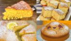 Fluffy cakes: 4 must-try recipes!