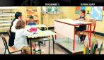 Back to school, il nuovo programma di Nicola Savino su Italia1