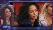 Grande Fratello VIP: nell'ottava puntata si scontrano Raffaella Fico e Miriana Trevisan