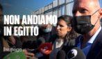 """Processo Regeni, Schlein: """"Interrompiamo rapporti con il Cairo"""". De Falco: """"Non andiamo in Egitto"""""""