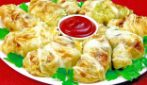 Baked cabbage rolls: the delicious meal ready in no time