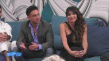 Grande Fratello VIP - Miriana e Nicola parlano del loro rapporto