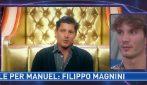 Grande Fratello VIP - Manuel e il sogno delle Olimpiadi