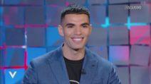 """Verissimo, Sami Youssef: """"Eliminato dal GF Vip dai fan di Soleil Sorge ed Alex Belli"""""""
