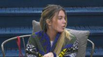 Grande Fratello Vip, Sophie Codegoni non è interessata a Gianmaria Antinolfi