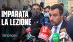 """Salvini: """"Abbiamo imparato lezione delle comunali, ora centrodestra sarà compatto"""""""