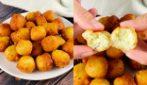 Frittelle di gorgonzola: filanti, facili da preparare e saporite!