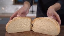 Homemade bread: the simple way to make it perfect