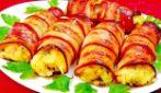Involtini di patate: la ricetta del piatto semplice, veloce e gustoso