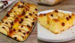 Torta di mele e uvetta: la ricetta semplice dal risultato garantito!