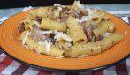 Pasta alla gricia: la ricetta del primo piatto davvero saporito