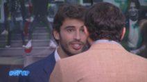 Grande Fratello VIP, Gianmaria incontra suo fratello Francesco